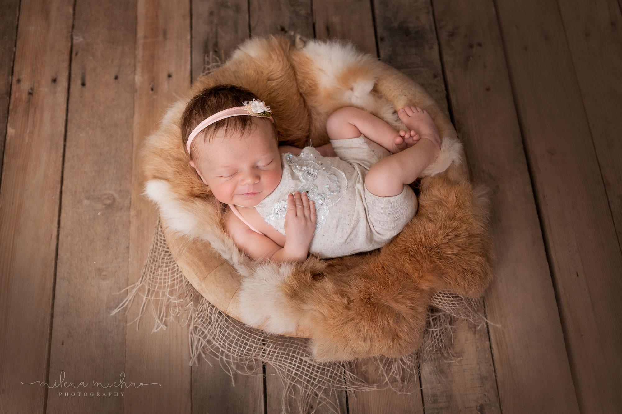 Baby Photographer Witney Carterton