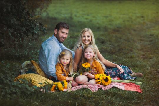 Beautiful family pictures Gloucester Cheltenham Oxford Swindon