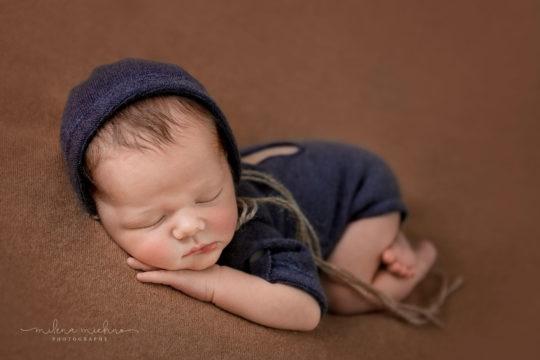 Baby Photographer Oxford Newborn Baby Boy